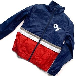 Odd Future Windbreaker